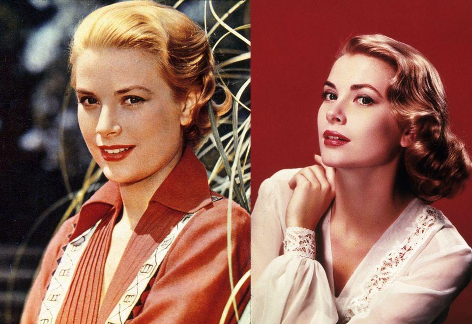 2W 1955 roku Grace Kelly otrzymała Oscara