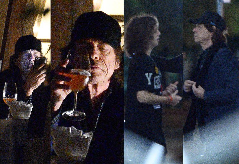 2Mick Jagger w Warszawie
