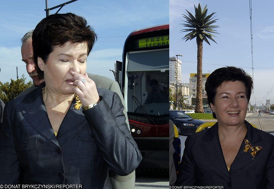 2Dbałość o transport publiczny