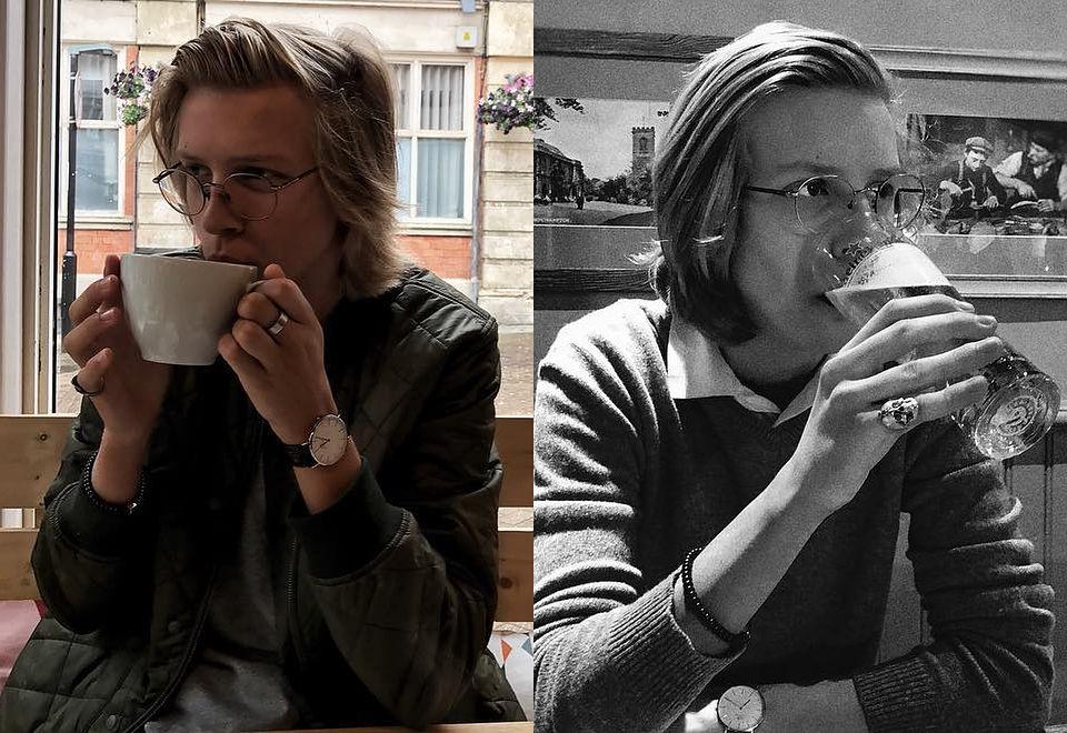 2Poznajcie Jovana - nastoletniego syna Jarka Jakimowicza marzącego o odmienieniu Warszawy