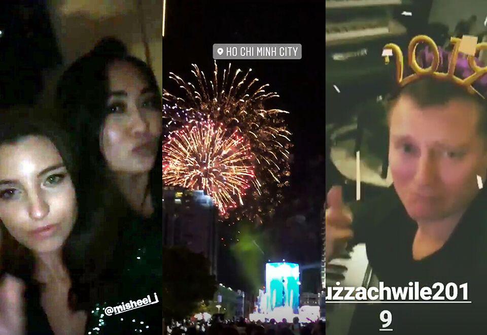 2Gwiazdy witają 2019 rok. Czy będzie dla nich szczęśliwszy?