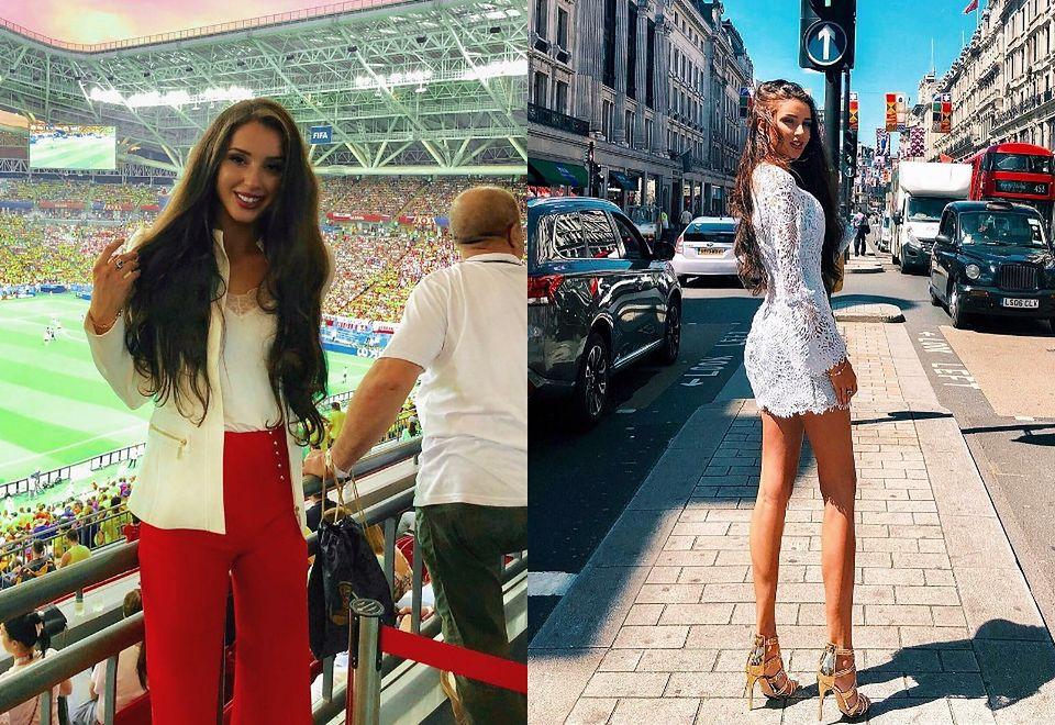 2Tak wygląda nowa koleżanka polskiego bogacza