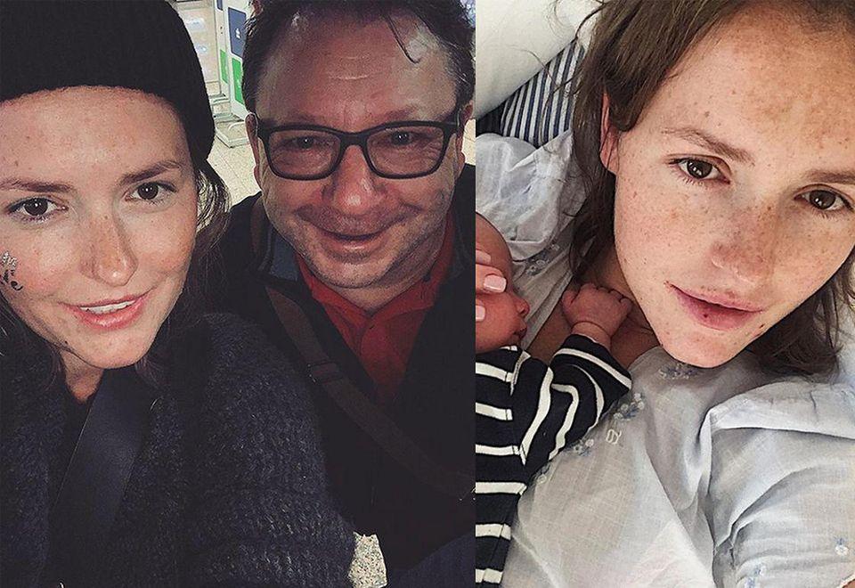 2Frycz chwali się selfie z Zamachowskim
