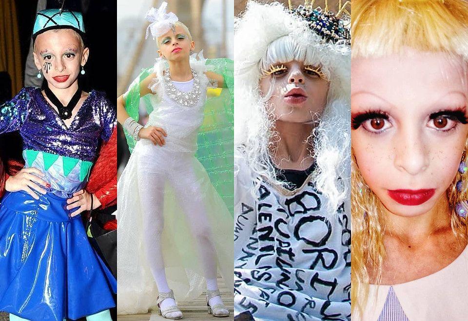 2Tak wygląda Desmond Napoles, 11-letnia drag queen
