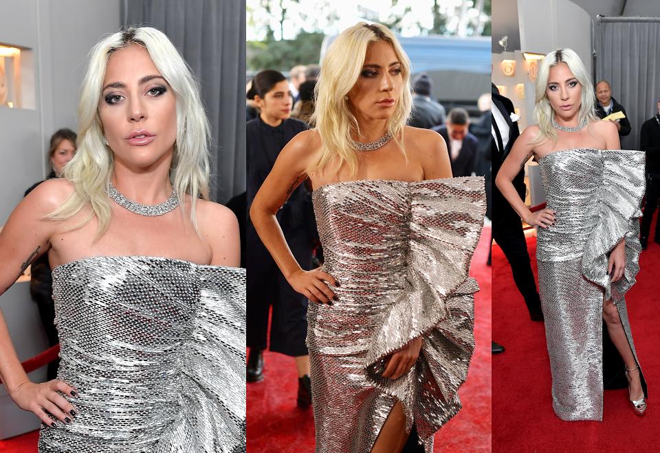 2Lady Gaga