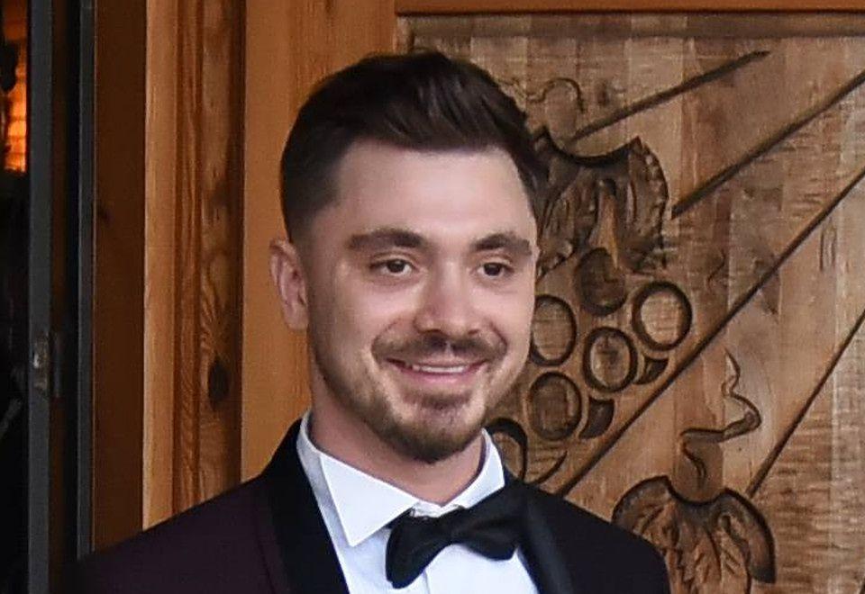 2Daniel Martyniuk