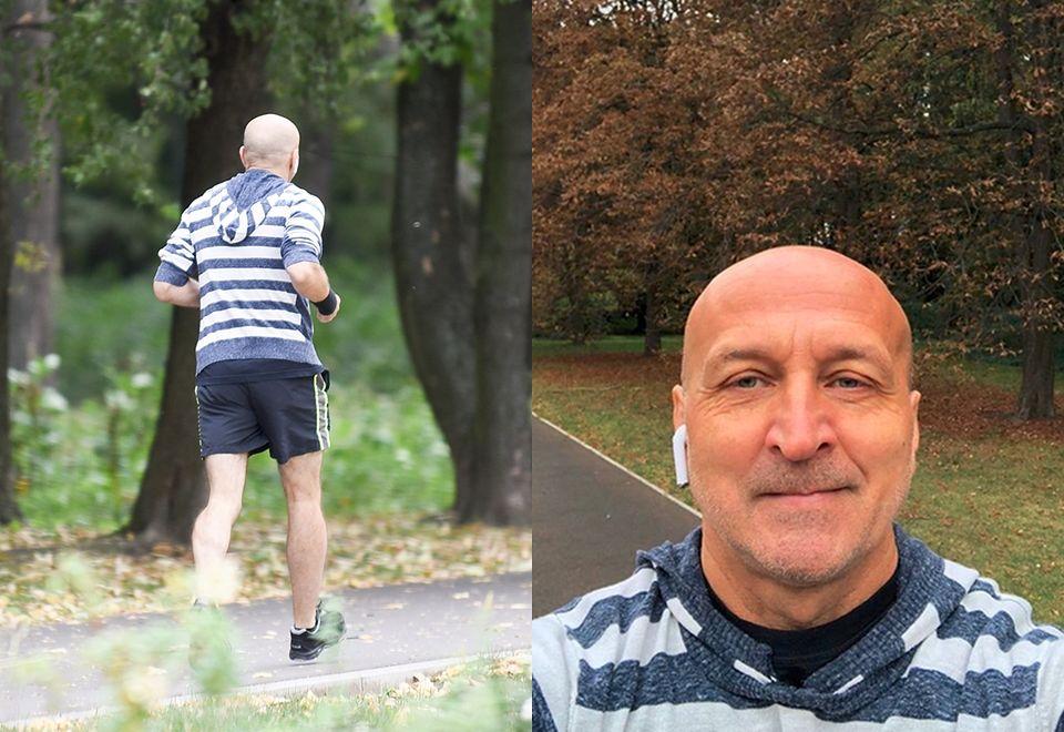2Zdjęcie w parku