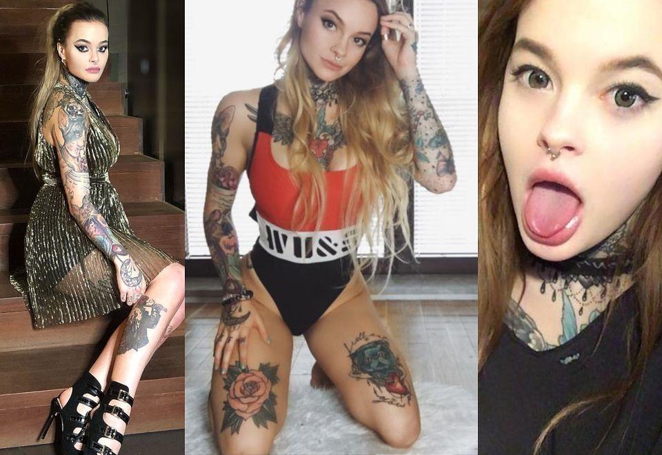 Nieudane Tatuaże Gwiazd Od Wpadki Ariany Grande Po Słynnego