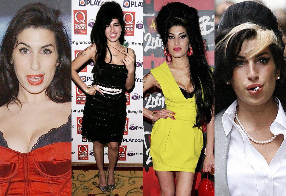 2Ósma rocznica śmierci Amy Winehouse
