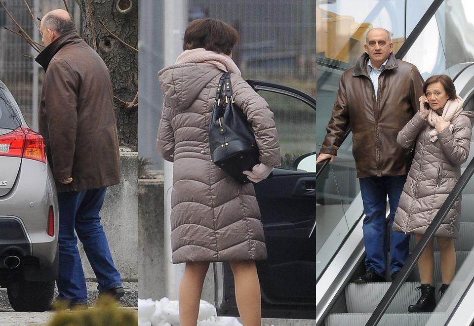 """2Małgosia i Marek z """"Sanatorium miłości"""" wychodzą razem z TVP"""