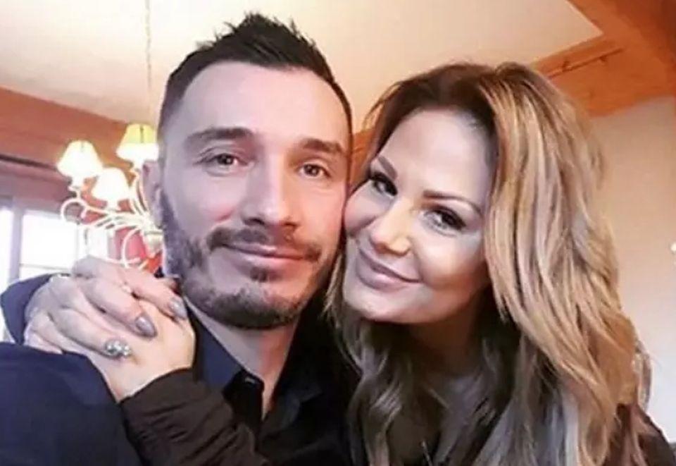 2Kamila jest żoną byłego piłkarza Legii, Marka Saganowskiego