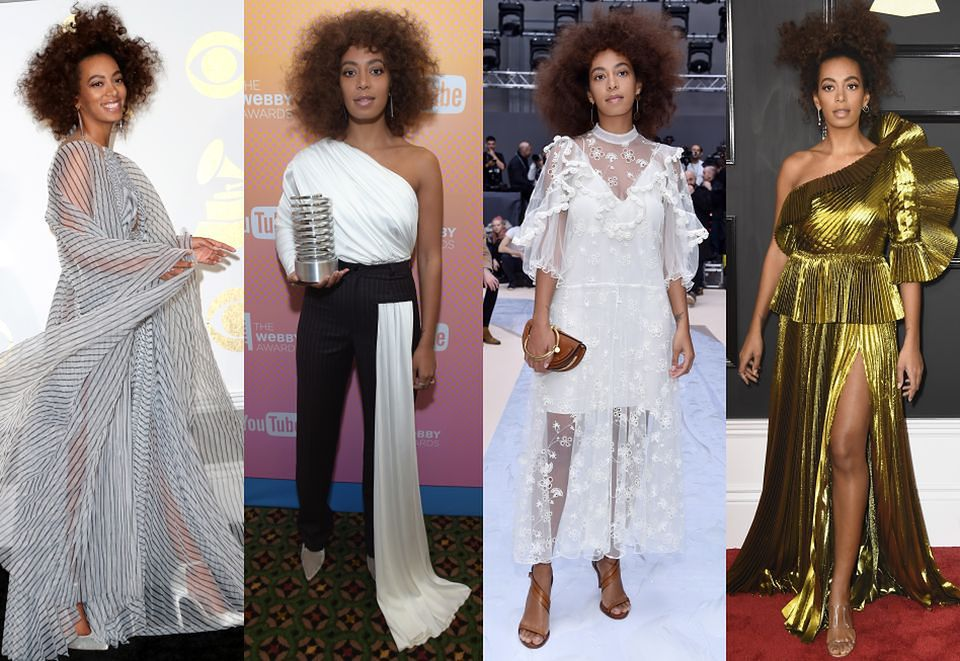 2Solange Knowles