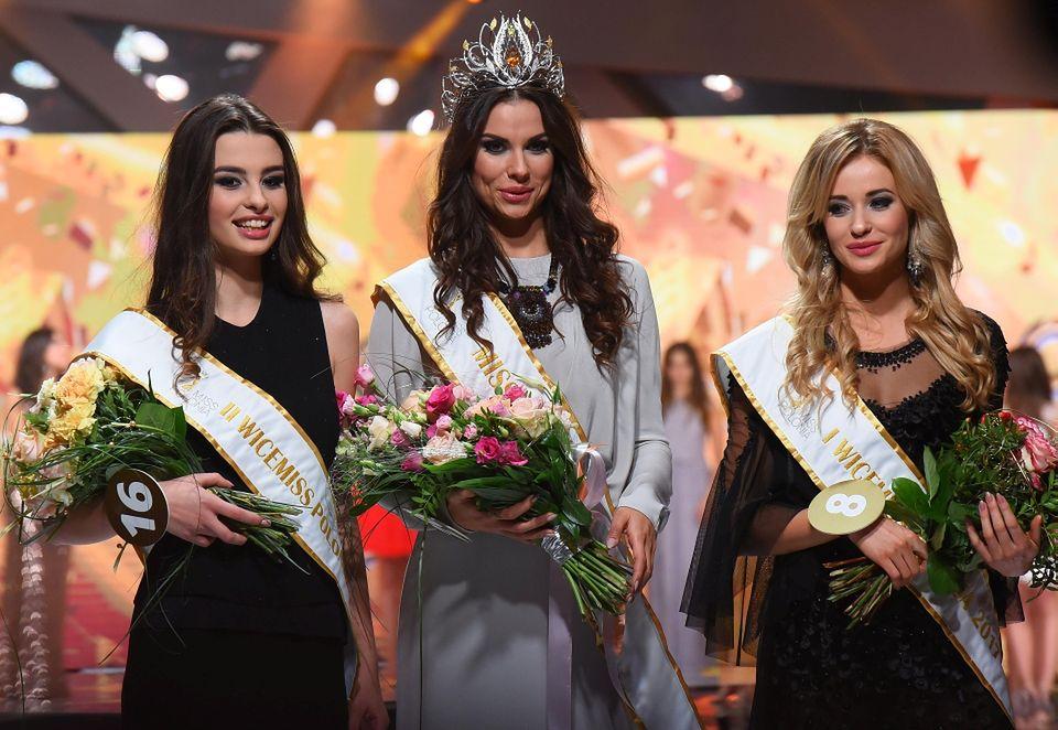 2Tak wyglądał finał Miss Polonia 2017