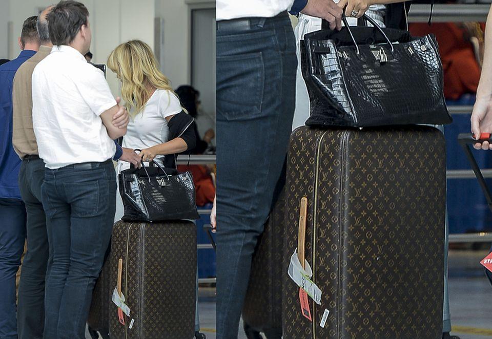 2Drogie walizki