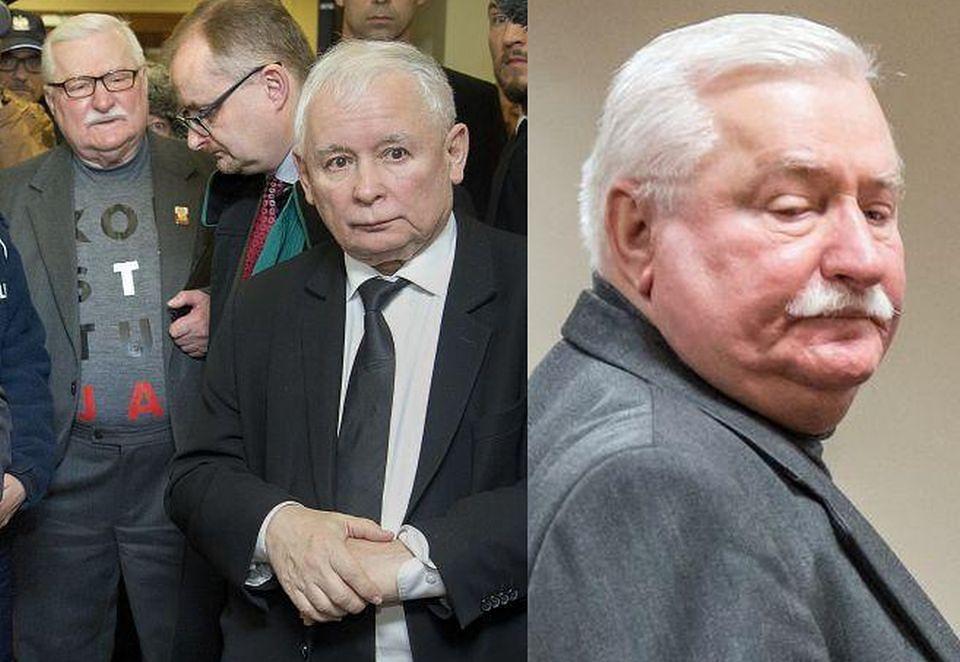 2Finał (?) konfliktu Kaczyński-Wałęsa