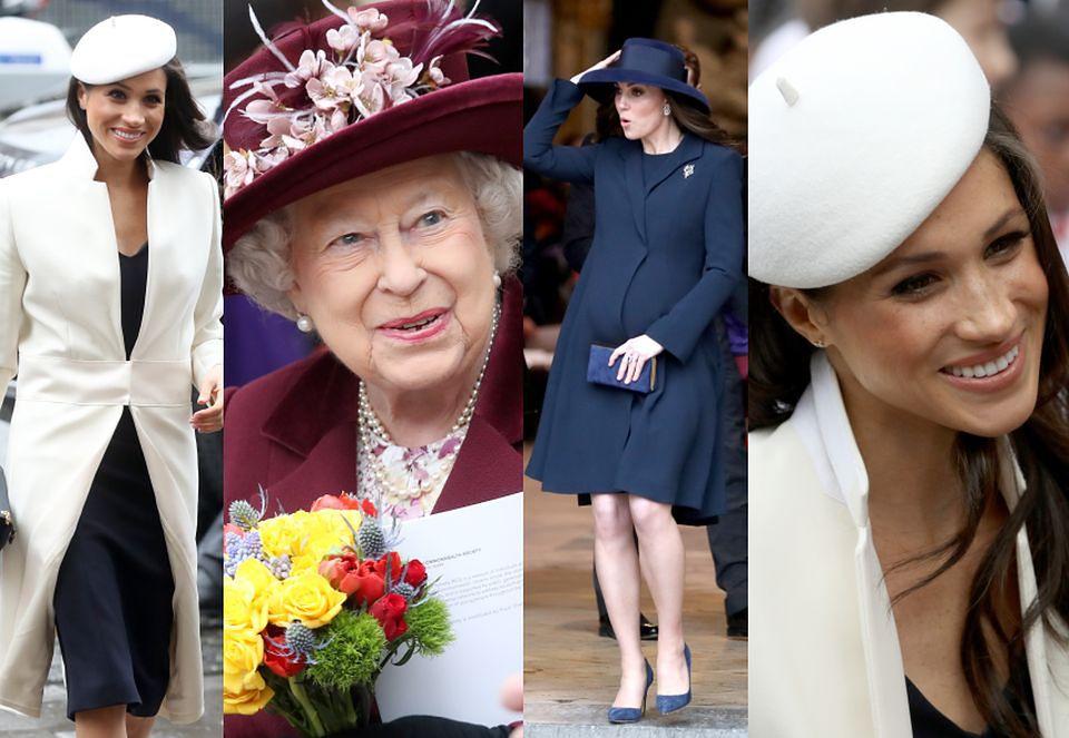 2Rodzina królewska świętuje Dzień Wspólnoty Narodów