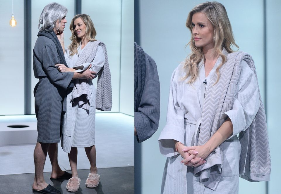 "2Joanna Krupa wystąpiła w ""Saturday Night Live"""