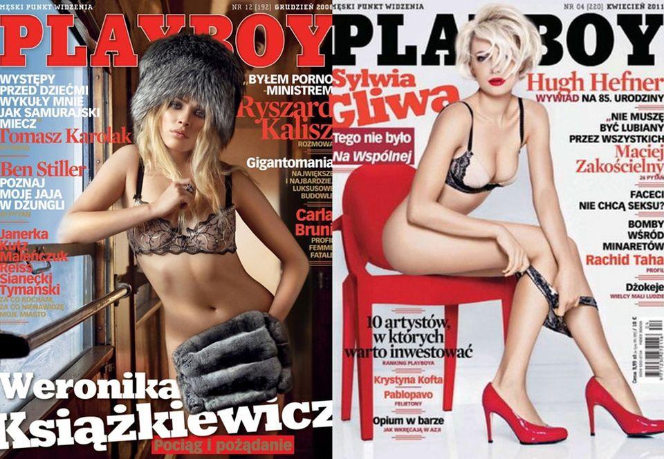 2Weronika Ksiażkiewicz/Sylwia Gliwa