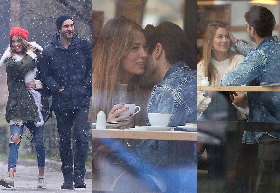 2Marcelina Zawadzka na randce z nowym chłopakiem