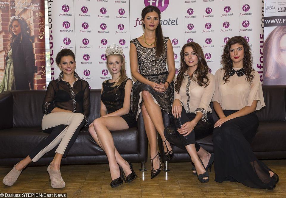 2Agata Biernat ze Zduńskiej Woli już kandydowała w konkursie Miss Polonia
