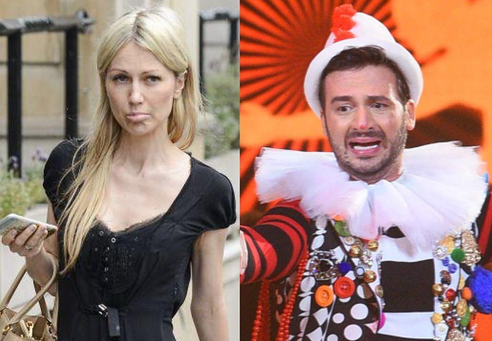 2Magdalena Ogórek i Stefano Terrazzino