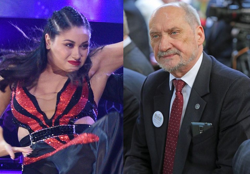 2Antoni Macierewicz i Walerija Żurawlewa