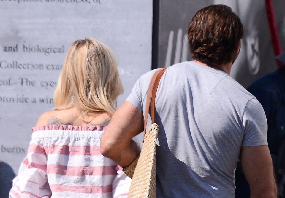 2Doda i Emil w Cannes