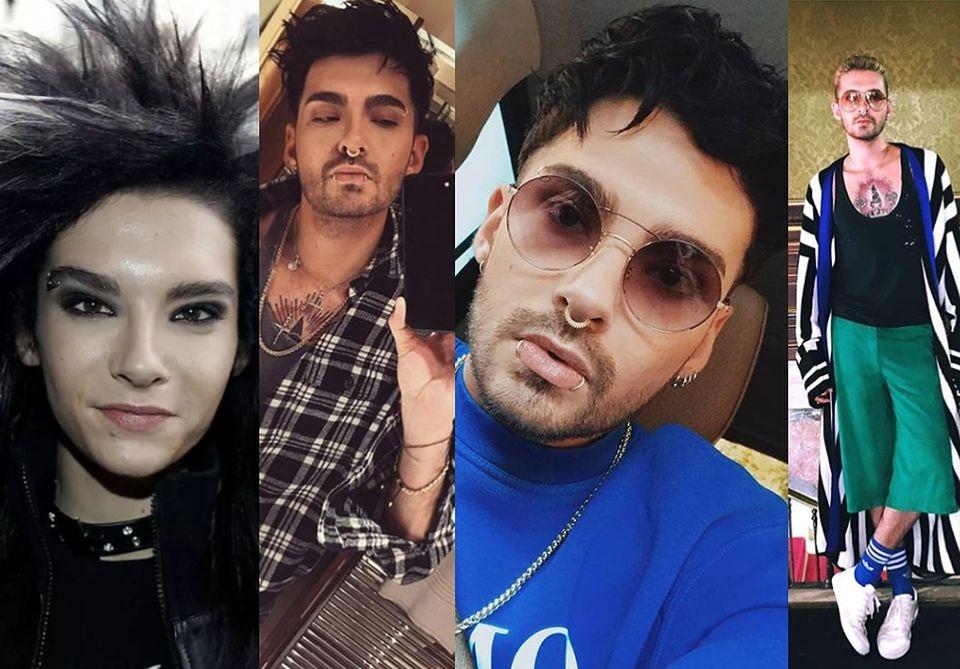 Tak Wygląda Dziś Bill Z Tokio Hotel Tęskniliście Zdjęcia
