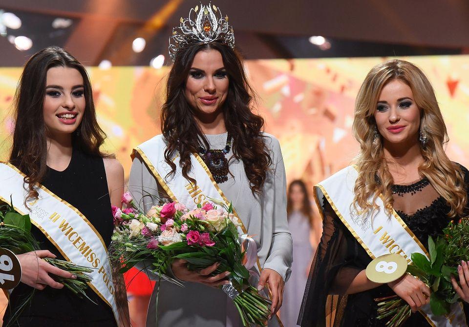 2Tak wygląda nowa Miss Polonia