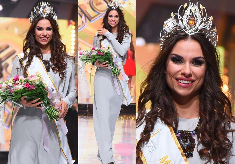 2Agata Biernat, nowa Miss Polonia