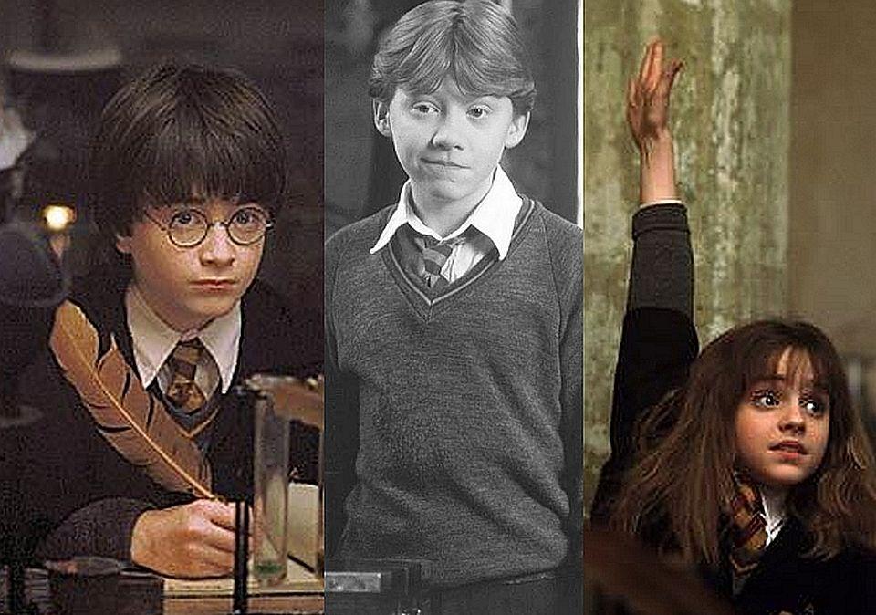 """2""""Harry Potter i kamień filozoficzny"""" ukazał się 26 czerwca 1997 roku nakładem wydawnictwa Bloomsbury"""