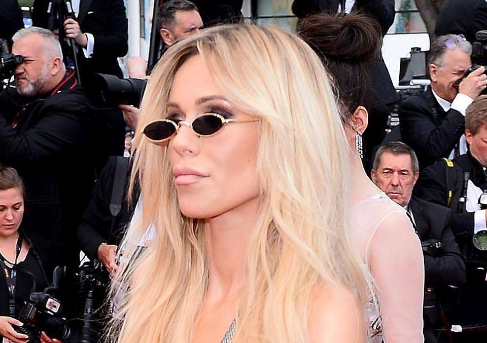 2Dyskotekowa Doda błyszczy w Cannes