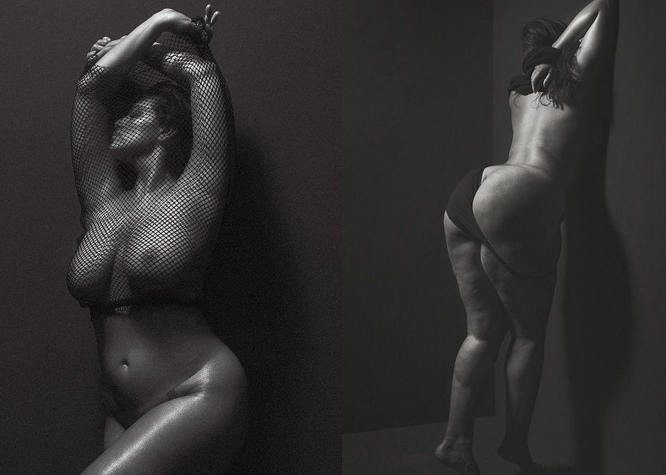 Tracee Ellis Ross Nude Photos