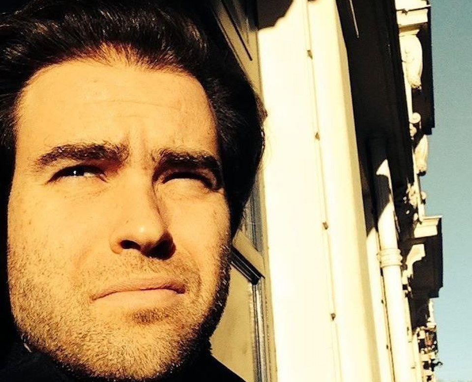 2Ofiary zamachów w Paryżu: Sébastien Proisy, 38