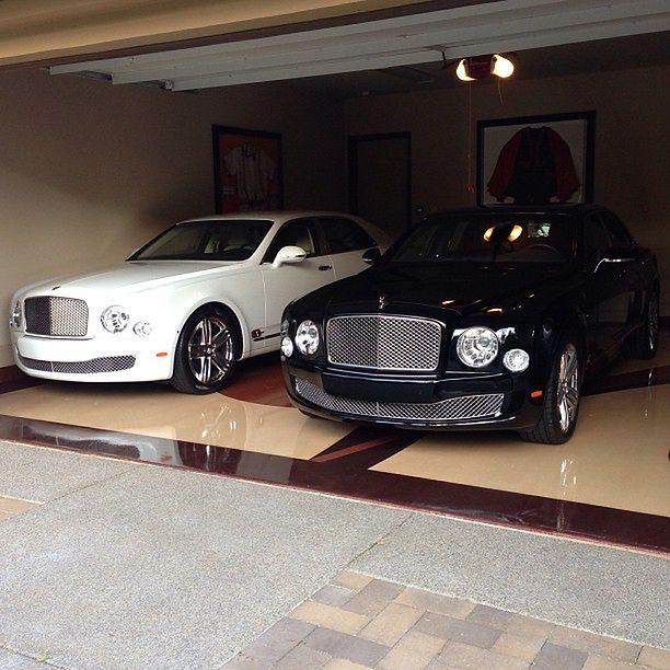 Luksusowe I Sportowe Samochody Floyda Mayweathera Strona 6