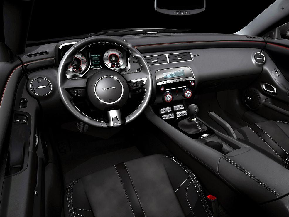 Ewolucja Amerykańskiej Legendy Chevrolet Camaro Autokult Pl