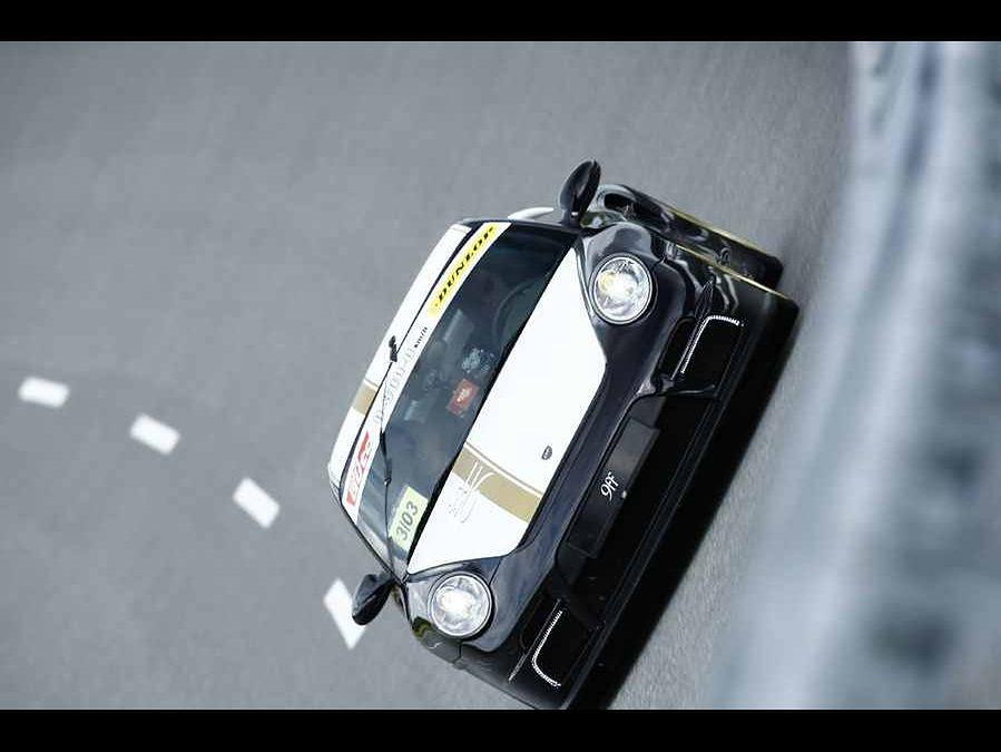 9ff 911 GT2 BT 1000 4WD fot.1 9ff 911 GT2 BT 1000 4WD