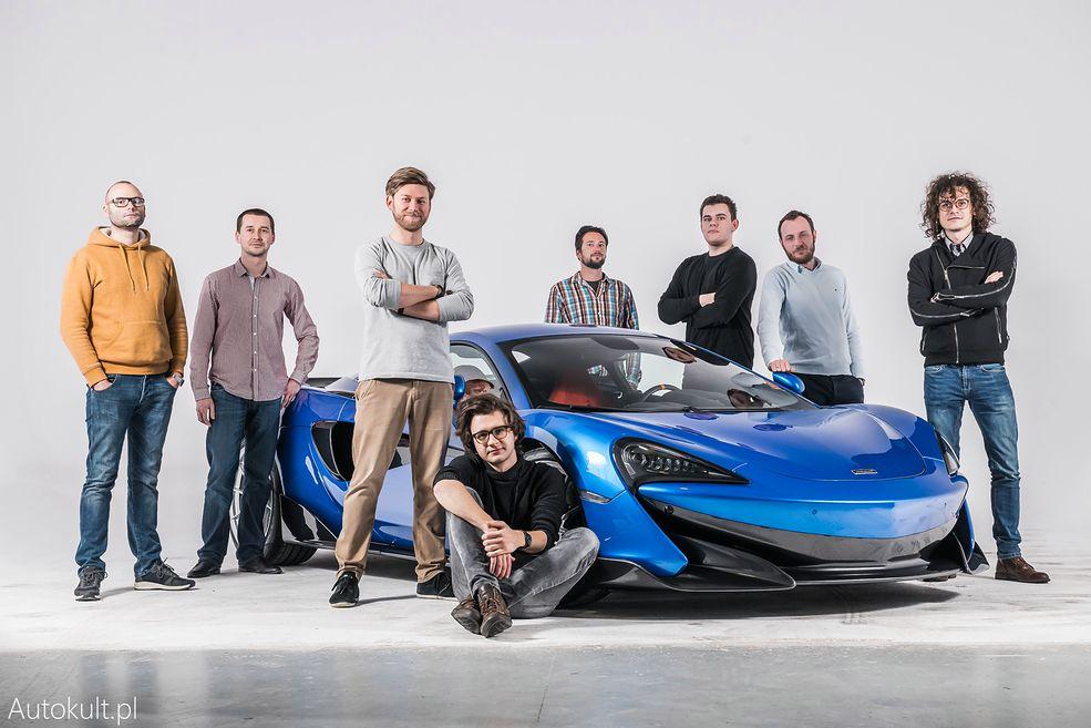 Redakcja WP Motoryzacji wybiera po raz drugi z rzędu najlepsze auta roku