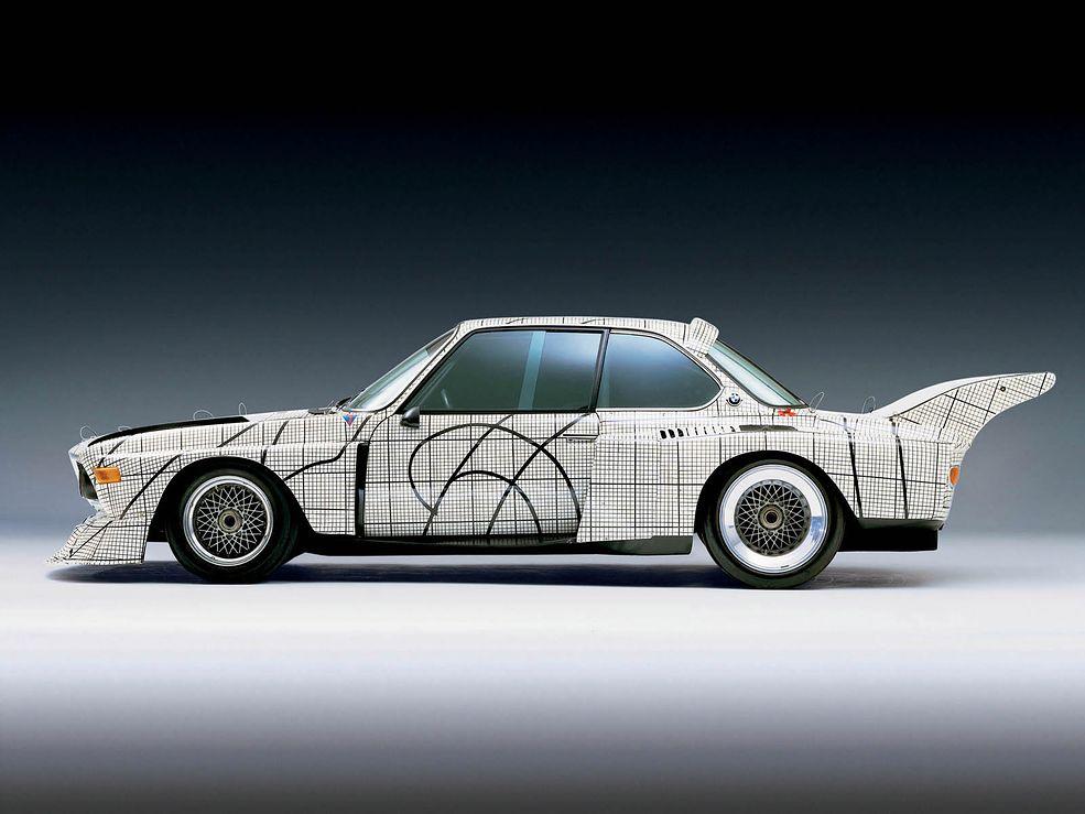 Art Car Jeżdżące Pł 243 Tna Galeria Autokult Pl