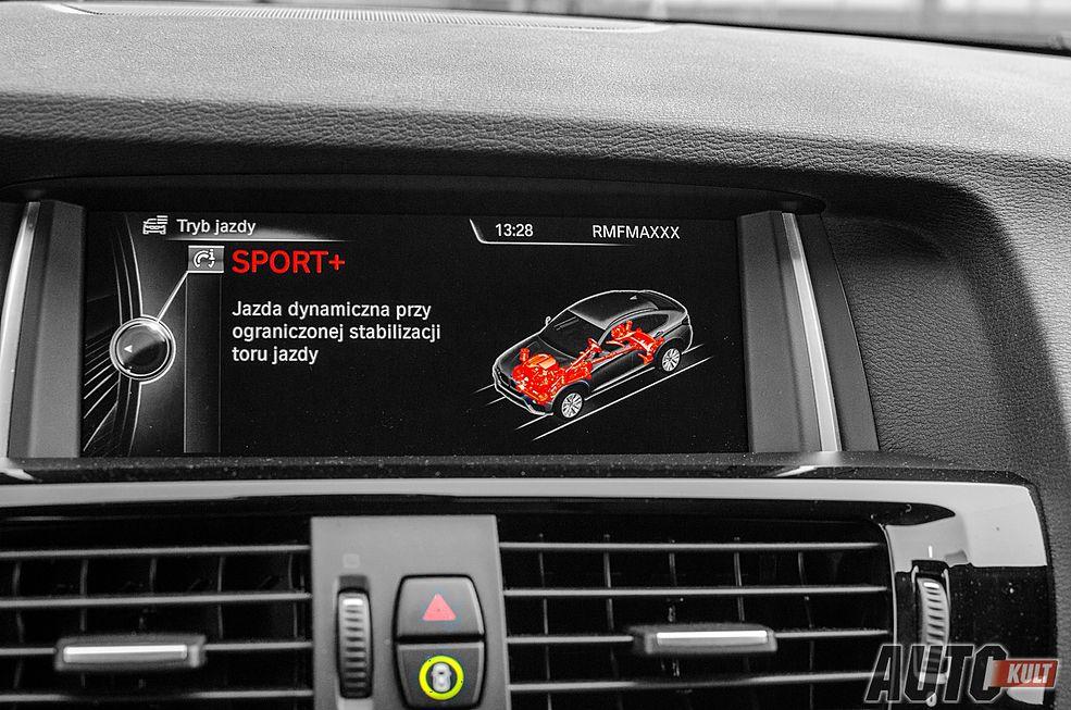 Bmw X4 Xdrive 30d Test Galeria Autokult Pl
