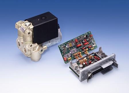 Tak wyglądał jeden z pierwszych dostępnych na rynku systemów ABS.