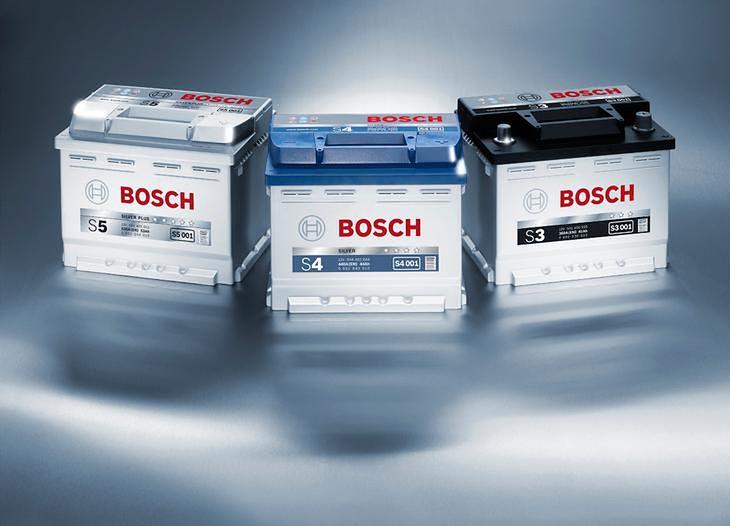 W zależności od przeznaczenia Bosch posiada trzy wersje swojego flagowego akumulatora: S3, S4 i S5.