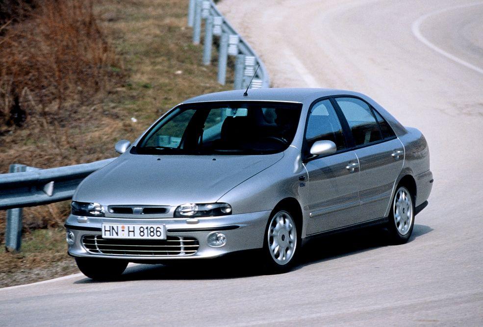 Fiat Marea to już niemal zapomniane auto, ale użytkownicy wspominają je z wielkim sentymentem.