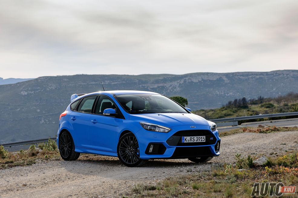 nowy ford focus rs 2016 zdj cia. Black Bedroom Furniture Sets. Home Design Ideas