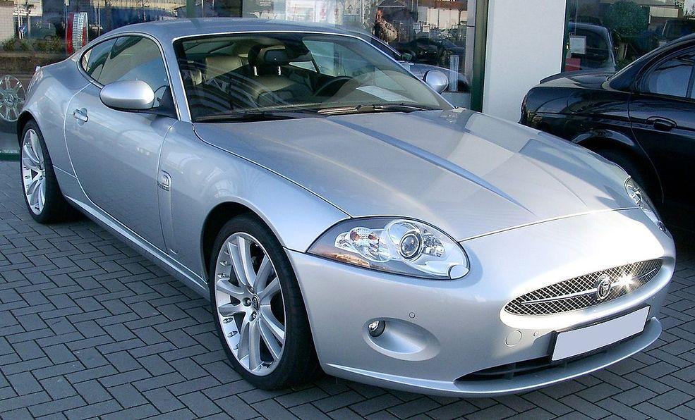 Jaguar XK X150 - dane techniczne, spalanie, opinie, cena ...