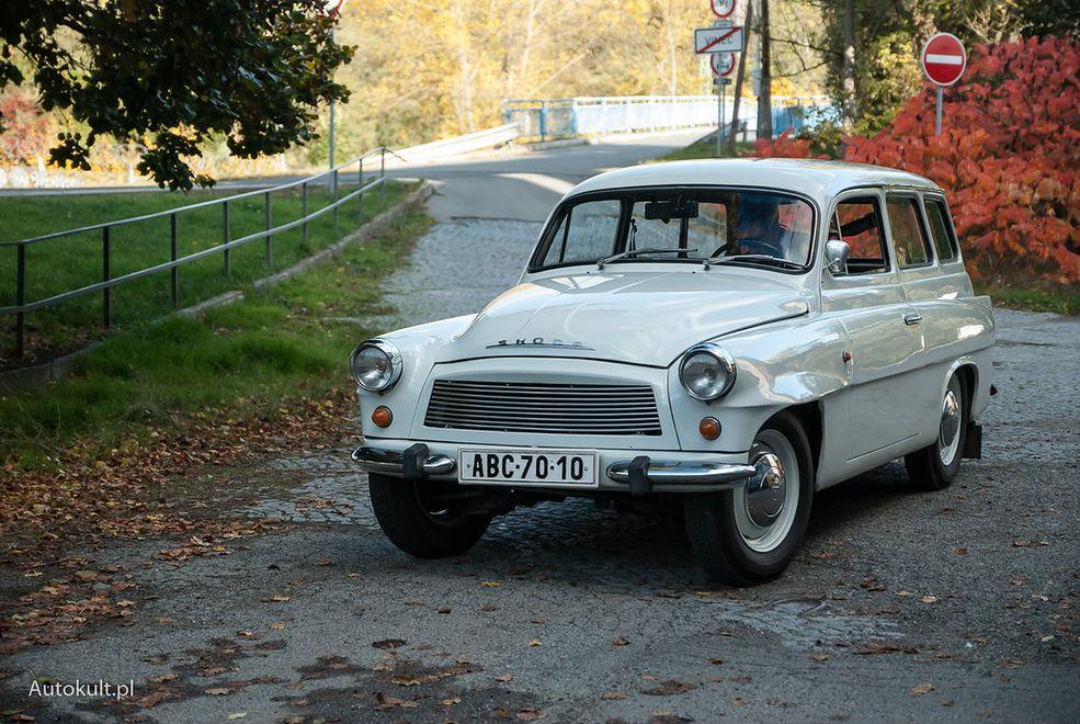 Ile kosztowałaby dziś taka Škoda Octavia? To zależy, jak na to spojrzeć