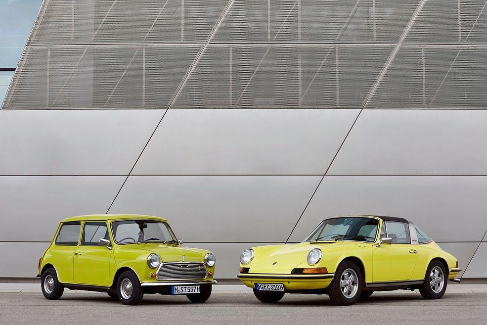 Porsche-911-MINI-Classic-1
