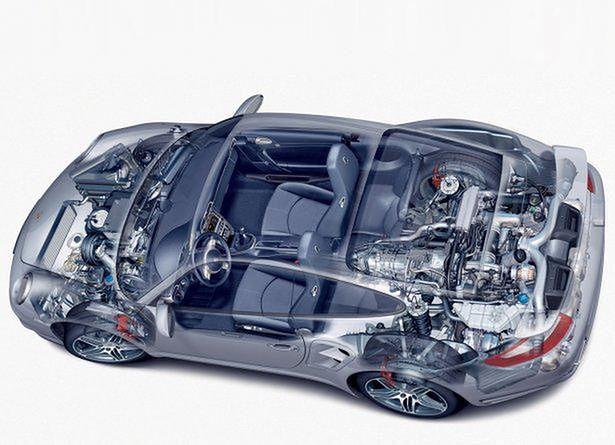 ASR pozwala na lepszą kontrolę auta podczas poślizgów i pokonywania ostrych zakrętów z większą prędkością.