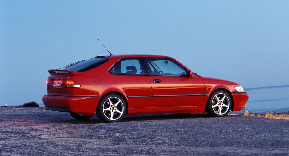 Nie tylko Saab jest już tylko wspomnieniem. 20 lat temu można było kupić auta jeszcze 6 innych marek, których już nie ma.