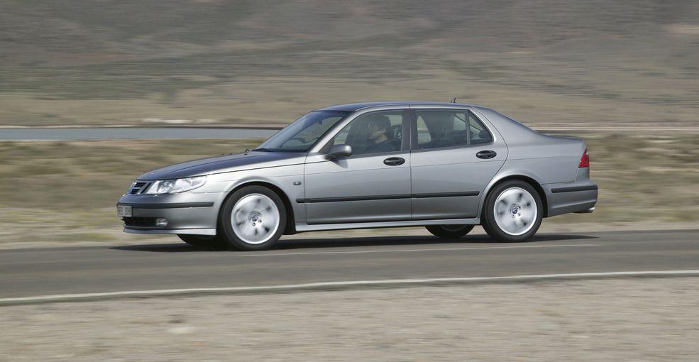 Saab 9-5 już właściwie staje się klasykiem. Ale można go też kupić tanio i używać jak samochód na co dzień.